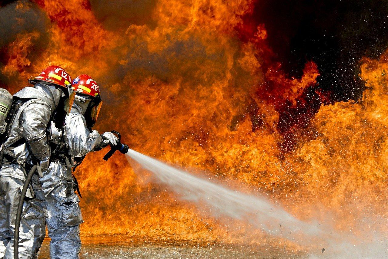 incendie data center OVH